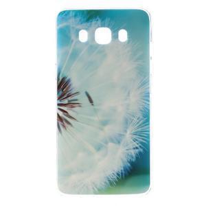 Emotive gelový obal na Samsung Galaxy J5 (2016) - pampeliška - 1