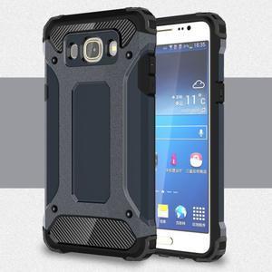 Armor 2v1 odolný obal pre Samsung Galaxy J5 (2016) - tmavomodrý - 1