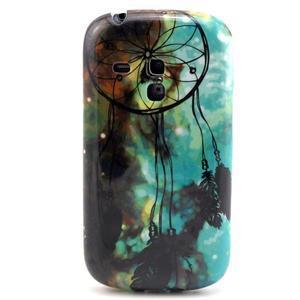 Gelový obal na mobil Samsung Galaxy S3 mini - dream - 1