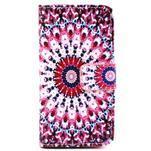 Puzdro na mobil Samsung Galaxy S4 mini - kaleidoskop - 1/7
