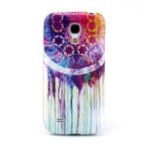 Stylish gélový obal pre mobil Samsung Galaxy S4 mini - dream - 1