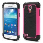 Extreme odolný kryt na mobil Samsung Galaxy S4 mini - rose - 1/6