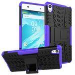 Outdoor odolný obal pre mobil Sony Xperia XA - fialový - 1/2