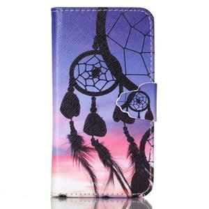 Emotive knížkové puzdro pre Sony Xperia Z3 Compact - lapač snov - 1