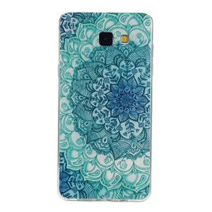 Ultratenký slim obal pre mobil Samsung Galaxy A3 (2016) - mandala - 1