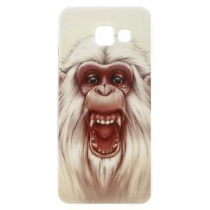 Gélový obal pro Samsung Galaxy A3 (2016) - gorila - 1