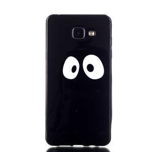 Style gelový obal na mobil Samsung Galaxy A3 (2016) - kukuč - 1