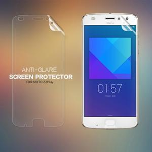 Antireflexná ochranná fólia na Lenovo Moto Z2 Play
