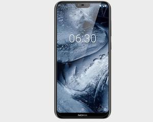 NLK ochranná fólia na mobil Nokia 6.1 Plus - 1