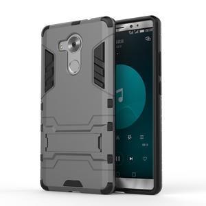 Armor odolný kryt na mobil Huawei Mate 8 - šedý - 1