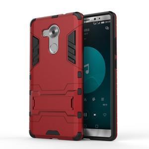Armor odolný kryt na mobil Huawei Mate 8 - červený - 1