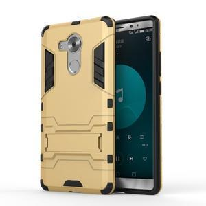 Armor odolný kryt na mobil Huawei Mate 8 - zlatý - 1