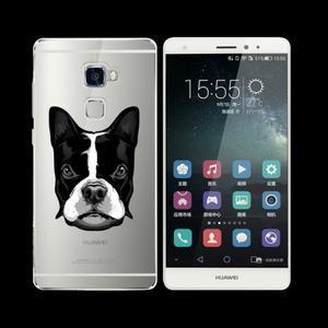 Ultratenký obal na Huawei Mate S - pes - 1