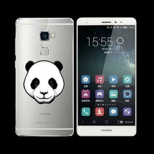 Ultratenký obal na Huawei Mate S - panda - 1