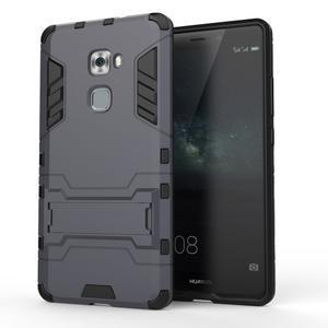 Armour odolný kryt na mobil Huawei Mate S - tmavěšedý - 1