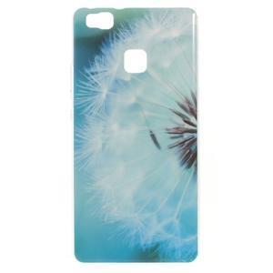 Skiny gelový obal na mobil Huawei P9 Lite - pampeliška - 1