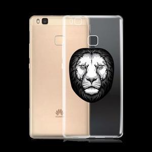 Animal gelový obal na telefon Huawei P9 Lite - lev - 1
