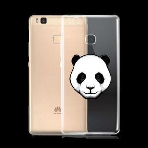 Animal gelový obal na telefon Huawei P9 Lite - panda - 1