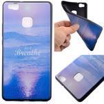 Gelový obal na telefon Huawei P9 Lite - moře - 1/5