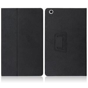 Safe polohovatelné pouzdro na Lenovo Tab 2 A8-50 - černé - 1
