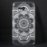 Gélový obal pre Sony Xperia E4g - henna - 1/5