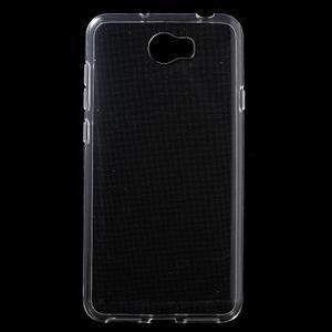 Ultratenký obal na mobil Huawei Y5 II - transparentní - 1