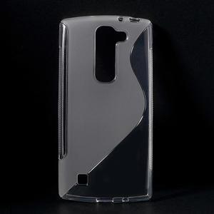 Transparentní gélový obal S-line na LG G4c H525n - 1