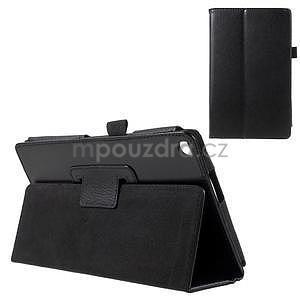 Safety polohovateľné puzdro pre tablet Asus ZenPad 8.0 Z380C - čierne - 1