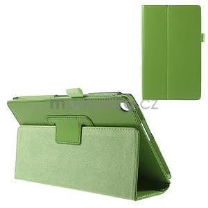 Safety polohovateľné puzdro pre tablet Asus ZenPad 8.0 Z380C - zelené - 1