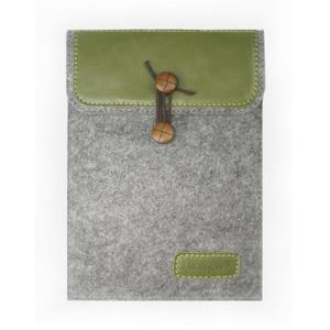 Envelope univerzálne púzdro na tablet 26.7 x 20 cm - zelené - 1