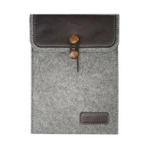 Envelope univerzálne púzdro na tablet 26.7 x 20 cm - coffee - 1