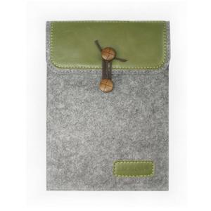 Envelope univerzálne púzdro na tablet 22 x 16 cm - zelené - 1