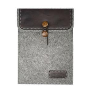 Envelope univerzálne púzdro na tablet 22 x 16 cm - coffee - 1