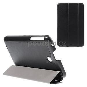 Supreme polohovateľné puzdro pre tablet Asus Memo Pad 7 ME176C - čierne - 1