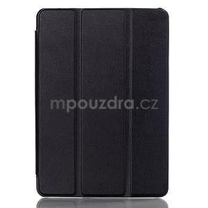 """Troch polohové puzdro na tablet Lenovo IdeaTab Miix 3 8 """"- čierne - 1"""