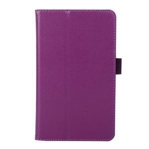 Seas dvoupolohový obal pre tablet Acer Iconia One 7 B1-750 - fialové - 1