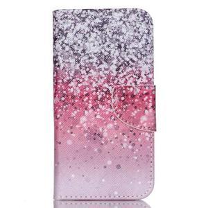 Luxy peňaženkové puzdro pre Acer Liquid Z530 - myšlenky - 1
