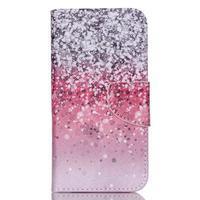Luxy peňaženkové puzdro pre Acer Liquid Z530 - myšlenky - 1/6