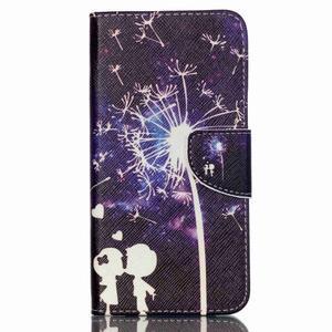 Peněženkové pouzdro na mobil Acer Liquid Z630 - mladistvá láska - 1