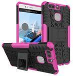 Outdoor ochranný kryt na mobil Huawei P9 - rose - 1/6