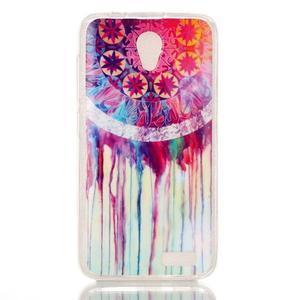 Softy gelový obal na mobil Lenovo A319 - dream - 1