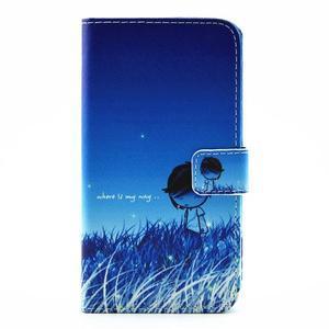 Puzdro na mobil LG G5 - chlapec - 1
