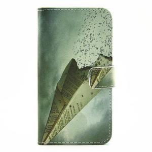 Puzdro na mobil LG G5 - papírová vlaštovka - 1