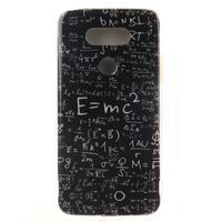 Softy gélový obal pre mobil LG G5 - vzorčeky - 1/5