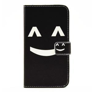 puzdro pre mobil LG G5 - smile - 1