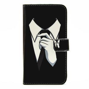 puzdro pre mobil LG G5 - gentleman - 1