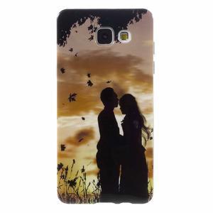 Emotive obal pro mobil Samsung Galaxy A5 (2016) - láska - 1
