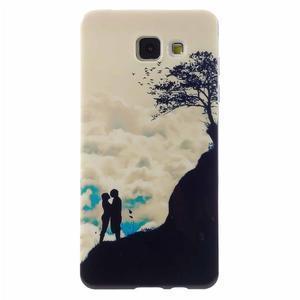 Emotive obal pro mobil Samsung Galaxy A5 (2016) - láska hory prenáša - 1