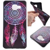 Gélový obal pre mobil Samsung Galaxy A5 (2016) - lapač snov - 1/6