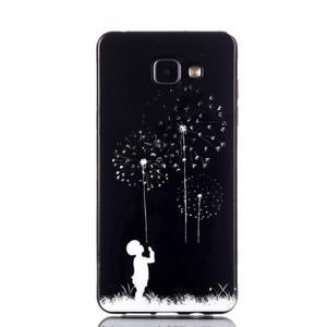 Luxy gélový obal pro Samsung Galaxy A5 (2016) - chlapec - 1